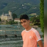 Salah from Annecy | Man | 20 years old | Leo