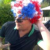 Zaire from Fajardo | Man | 39 years old | Sagittarius