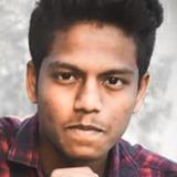 Deeps from Chitradurga | Man | 19 years old | Libra