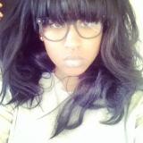 Jada from Poughkeepsie | Woman | 23 years old | Libra