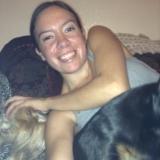 Jocelynn from Huntington Park | Woman | 25 years old | Cancer