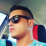 Squall from Royal Palm Estates | Man | 32 years old | Aquarius