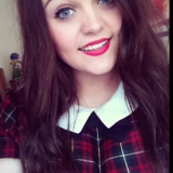 Kaitlin from Dundalk | Woman | 25 years old | Leo