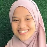 Eida from Kuala Lumpur | Woman | 18 years old | Capricorn
