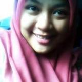 Dilla from Yogyakarta   Woman   28 years old   Taurus