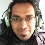 Sanket from Overland Park | Man | 31 years old | Cancer