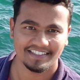 Vichu from Sharjah | Man | 29 years old | Cancer
