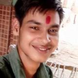 Kanhaiya from Palwal | Man | 20 years old | Scorpio