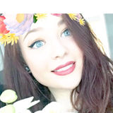 Chiaracollins from Ulm | Woman | 22 years old | Virgo