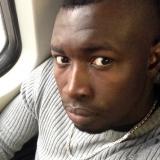 Home Boy from Eschersheim | Man | 34 years old | Gemini