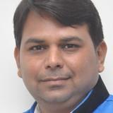 Vikee from Bharuch | Man | 35 years old | Taurus