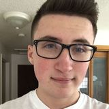 Kyle from Burlington | Man | 22 years old | Gemini