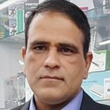 Ashiq from Sant Boi de Llobregat | Man | 36 years old | Capricorn
