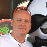 Ravenman from Dundalk | Man | 58 years old | Libra