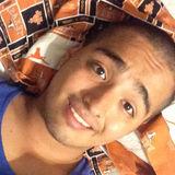 Josh from Abilene | Man | 22 years old | Gemini