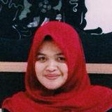 Salmaannisa from Yogyakarta | Woman | 24 years old | Aquarius