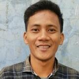 Galang from Cirebon | Man | 25 years old | Capricorn
