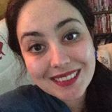 Hada from Chauny   Woman   31 years old   Taurus