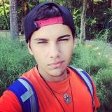 Williie from Vega Baja | Man | 25 years old | Scorpio