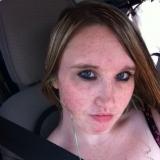 Aykayfortyseven from Citrus Heights | Woman | 28 years old | Taurus