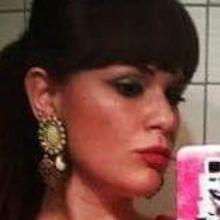 Sandrina looking someone in Croatia #3