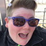 Meggie from Blackpool   Woman   28 years old   Aquarius