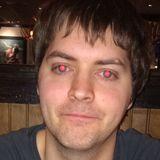 Brettshuman from Williamsfield | Man | 27 years old | Aquarius