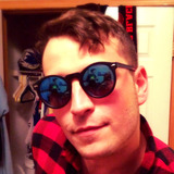 Andrew from Calumet City | Man | 30 years old | Aquarius