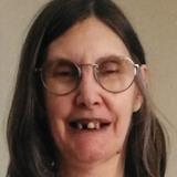 Linfix from Brunswick | Woman | 56 years old | Capricorn