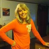 Orpha from Berlin   Woman   49 years old   Sagittarius