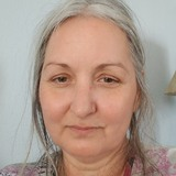 Magz from Courtenay | Woman | 49 years old | Aquarius