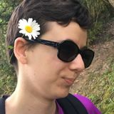 Cha from La Roche-sur-Yon | Woman | 28 years old | Leo