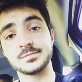 Lucas from Besancon | Man | 21 years old | Gemini