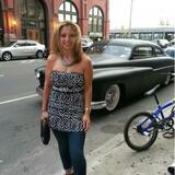 Mireille from Bangor | Woman | 35 years old | Virgo