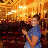 Genevie from Fergus Falls   Woman   29 years old   Pisces
