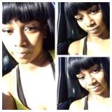 Juiceeboxx from Miami Gardens | Woman | 27 years old | Aquarius