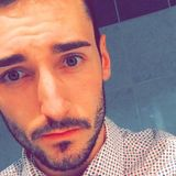 Guillaume from Crepy-en-Valois | Man | 28 years old | Aquarius