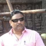 Dabu from Murwara   Man   36 years old   Libra