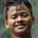Al from Bekasi | Man | 24 years old | Aquarius