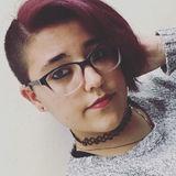 Maryluuu from Alcala de Henares | Woman | 22 years old | Taurus