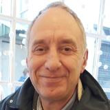 Steve from Cambridge | Man | 57 years old | Capricorn