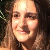 Ameliecapi from Poitiers | Woman | 21 years old | Leo