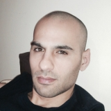 Alaa from Hamburg-Altona | Man | 34 years old | Capricorn