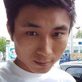 Raphel looking someone in Gwangju, Korea, South #2