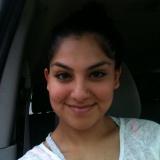 Amber from Harper | Woman | 29 years old | Sagittarius