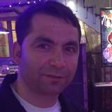 Serkan from Lincoln | Man | 37 years old | Capricorn