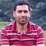 Raju from Shupiyan   Man   36 years old   Aries