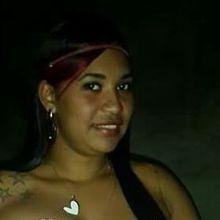 Keysha looking someone in Panama #6