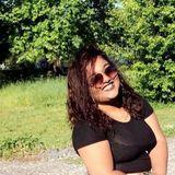 Niag from Fort Washington | Woman | 27 years old | Scorpio