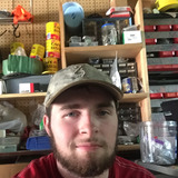 Lahay from Big Rapids | Man | 24 years old | Cancer
